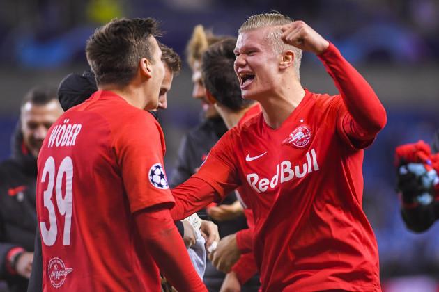 soccer-cl-group-stage-day5-krc-genk-vs-salzburg