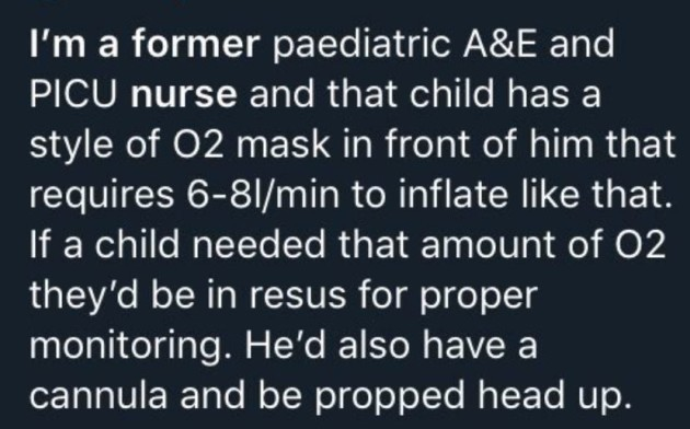 former nurse
