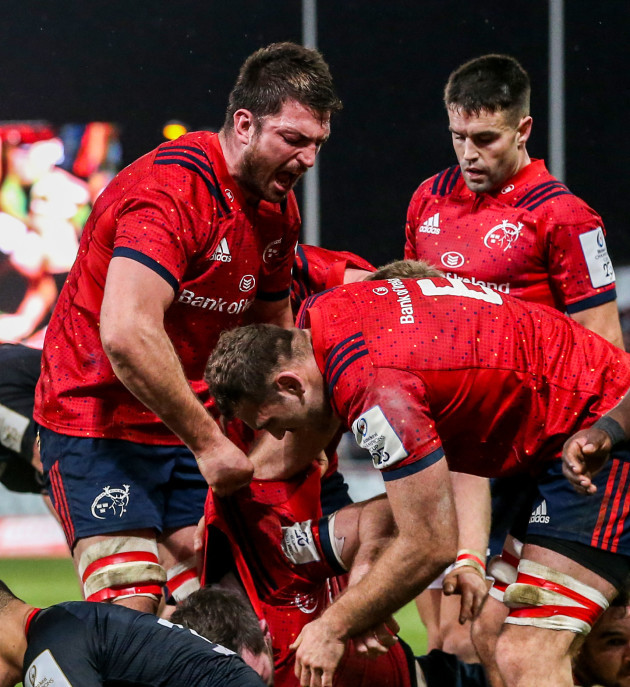 peter-omahony-celebrates-his-try-with-jean-kleyn-and-tadhg-beirne