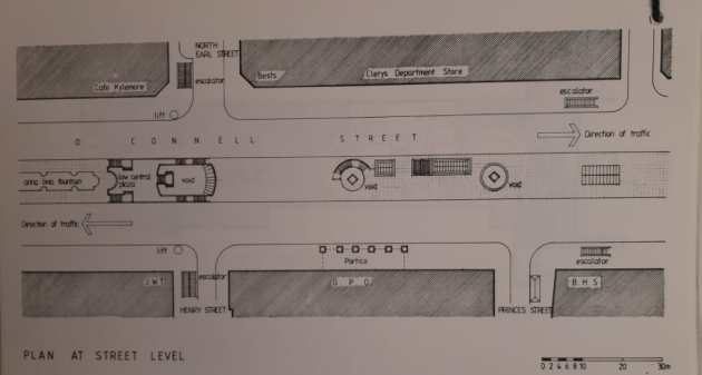 O'Connell Plan1