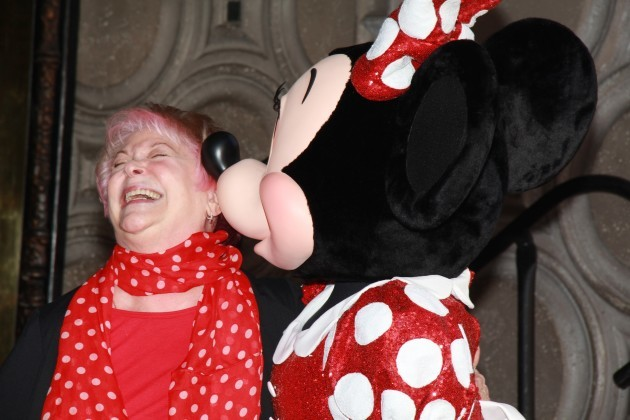 minnie-mouse-celebrates-90th-anniversary-with-star-on-the-hollywood-walk-of-fame