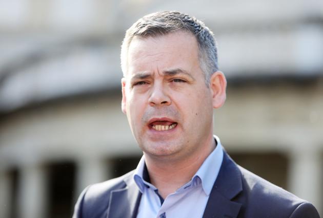 003 Sinn Fein returns