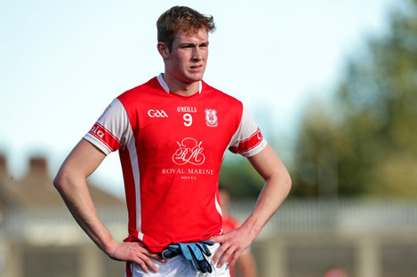 peadar-o-cofaigh-byrne-dejected-after-the-game
