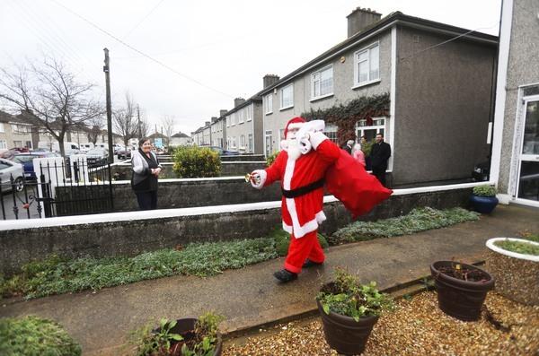 82 NO FEE Santa Calus Make A Wish