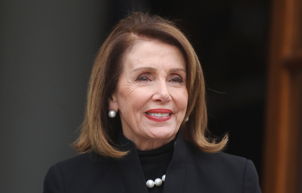 9478 Nancy Pelosi