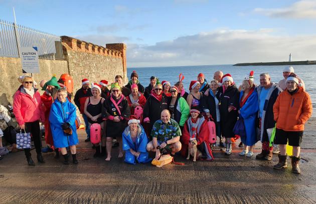 christmas-day-swim-donaghadee