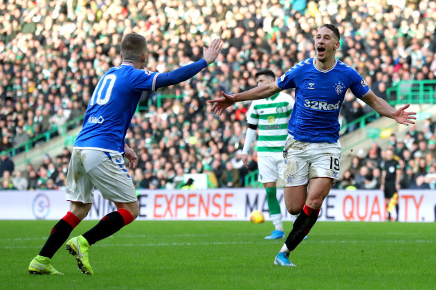 celtic-v-rangers-ladbrokes-scottish-premiership-celtic-park