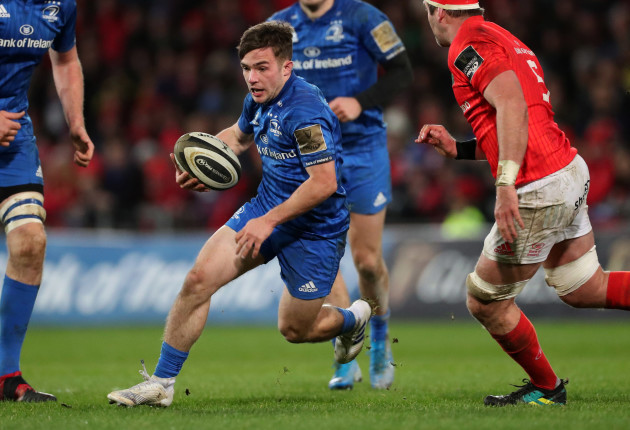 leinsters-rowan-osborne-is-tackled-by-munsters-billy-holland