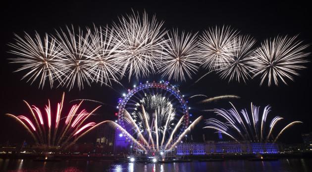 britain-new-year