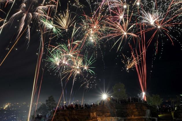 indonesia-yogyakarta-new-year-celebration