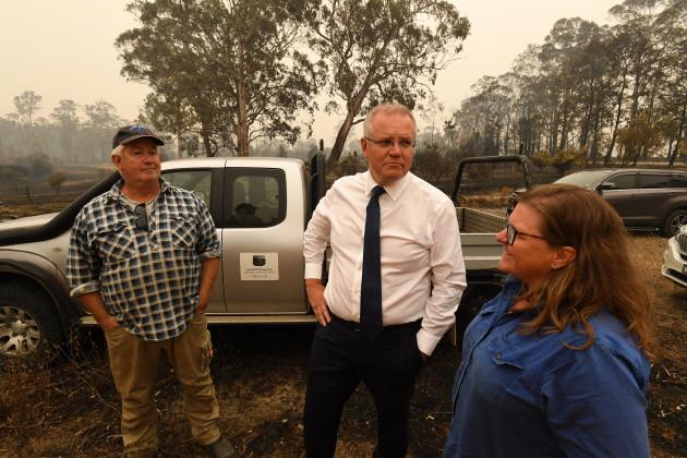 scott-morrison-victoria-bushfires