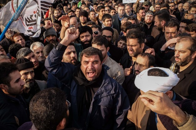 protest-in-iran-after-us-airstrike-kills-iranian-commander