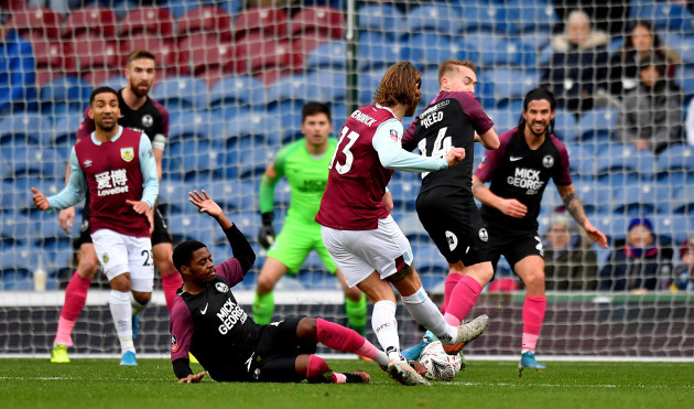 burnley-v-peterborough-united-fa-cup-third-round-turf-moor