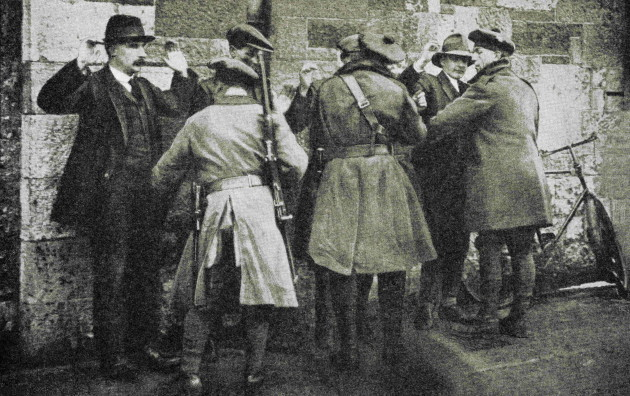 suspects-being-searched-in-dublin-ireland-in-1920-during-the-irish-war-of-independence-aka-anglo-irish-war-from-story-of-twenty-five-years-published-1935