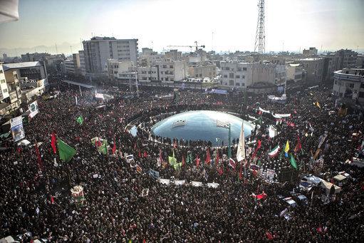 iran-tehran-qasem-soleimani-funeral-ceremony