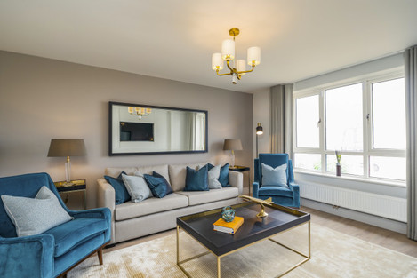 Led Living Room