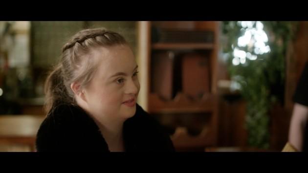 Aretha - Orla Casey as Aretha