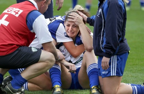 michelle-ryan-is-comforted-by-teammates-after-defeat-to-armagh