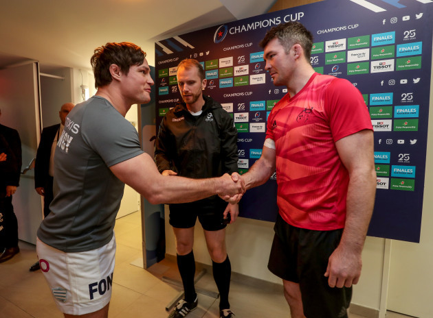henry-chavancy-with-peter-omahony-and-referee-wayne-barnes-during-the-coin-toss
