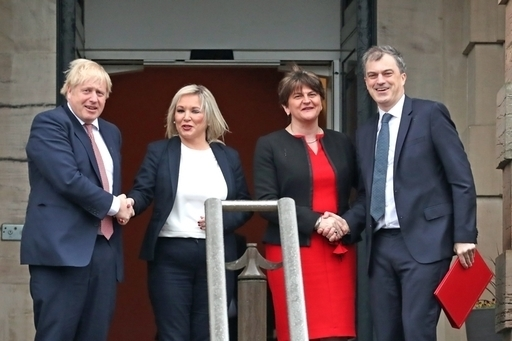 boris-johnson-visits-stormont