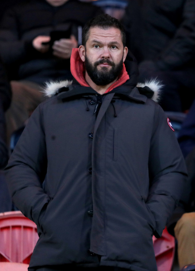 andy-farrell-attends-the-game