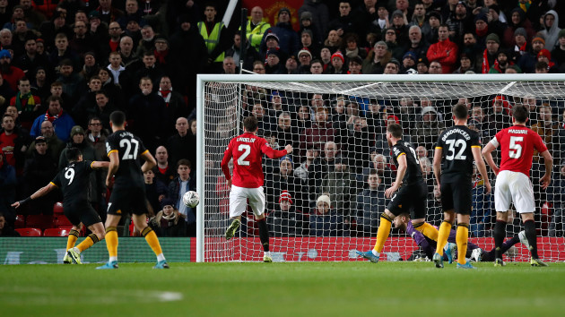 manchester-united-v-wolverhampton-wanderers-fa-cup-third-round-replay-old-trafford
