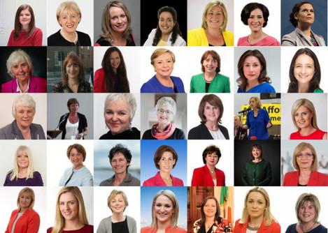 women in 2016