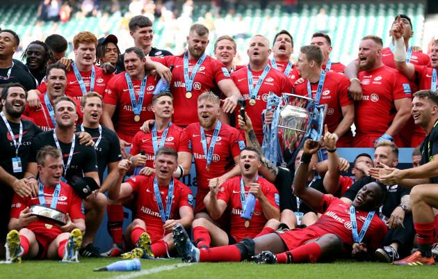 exeter-chiefs-v-saracens-gallagher-premiership-final-twickenham-stadium