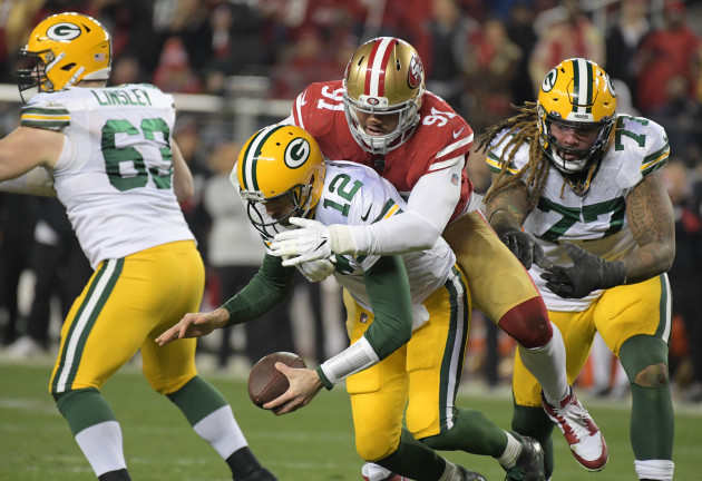 nfl-nfc-championship-green-bay-packers-at-san-francisco-49ers