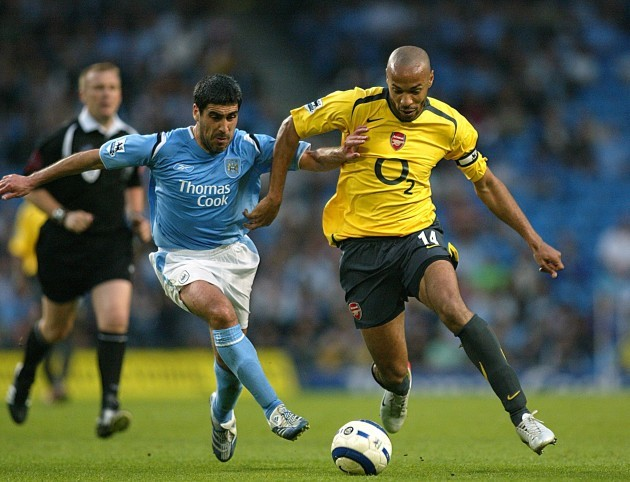 soccer-fa-barclays-premiership-manchester-city-v-arsenal-the-city-of-manchester-stadium