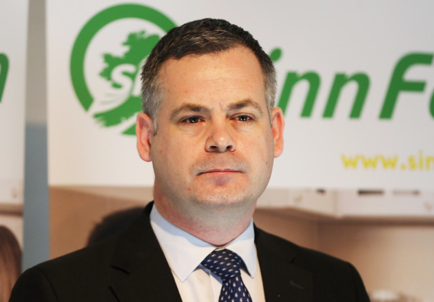 5093 Pearse Doherty