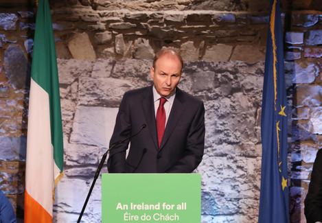 002 Fianna Fail manifesto