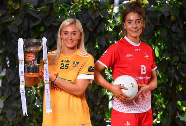 lidl-ladies-national-football-league-launch-2020