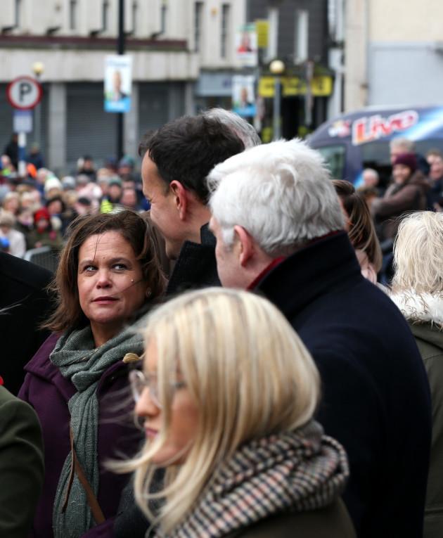 8569 Drogheda Protest