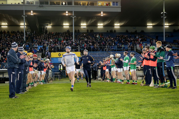 the-tipperrary-team-take-to-the-pitch