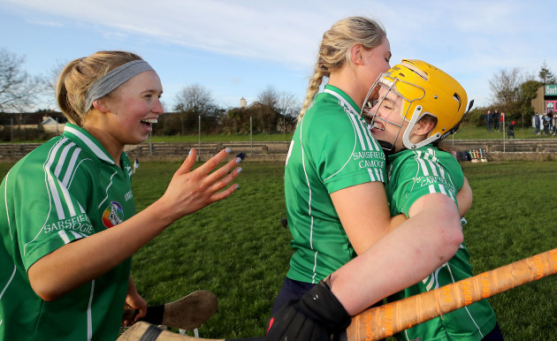laura-ward-maria-cooney-and-siobhan-mcgrath-celebrate-after-the-game