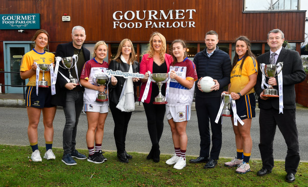 2020-gourmet-food-parlour-hec-ladies-football-championships-launch