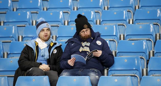 manchester-city-v-manchester-united-carabao-cup-semi-final-second-leg-etihad-stadium