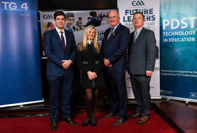 gaa-pdst-future-leaders-leagan-gaeilge-launch