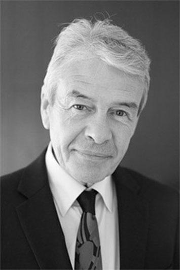 John Gillen, Director at Rehab Clinics Group