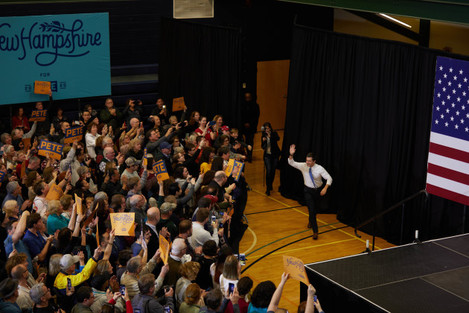 pete-buttigieg-in-nashua-new-hampshire