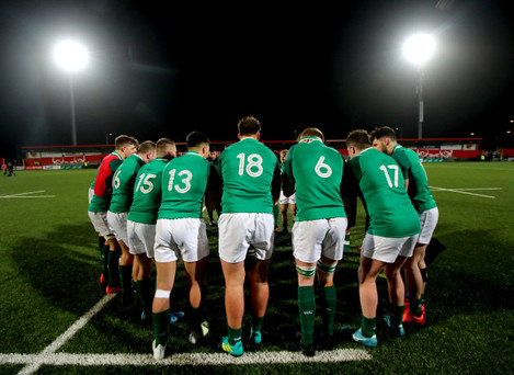 the-ireland-team-team-huddle-after-the-game