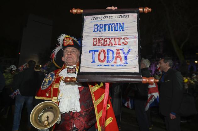 britain-london-brexit-celebration
