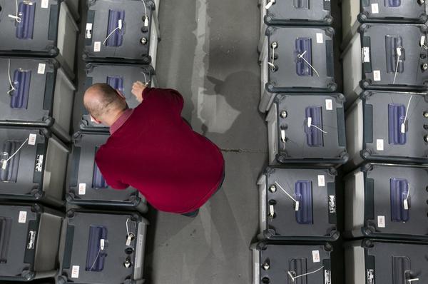 ballot boxes 193