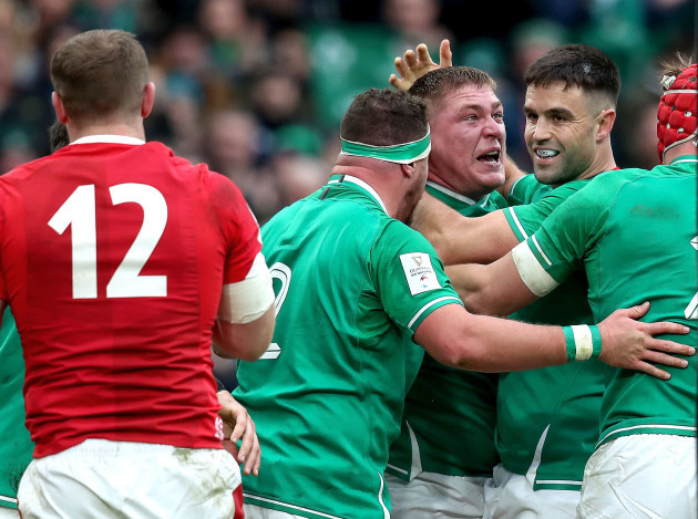 rob-herring-and-conor-murray-celebrate-tadhg-furlong-scoring-a-try