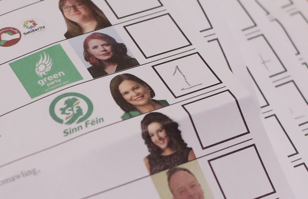 general-election-ireland-2020