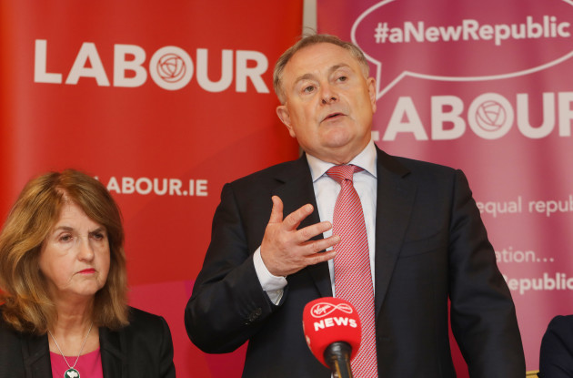 6499 Labour budget
