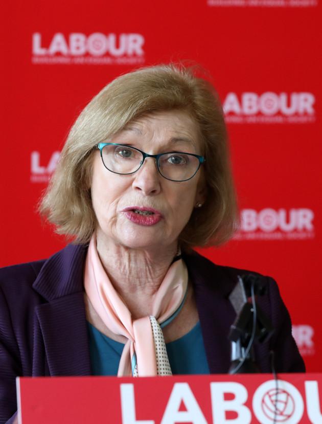 19994 Labour Party