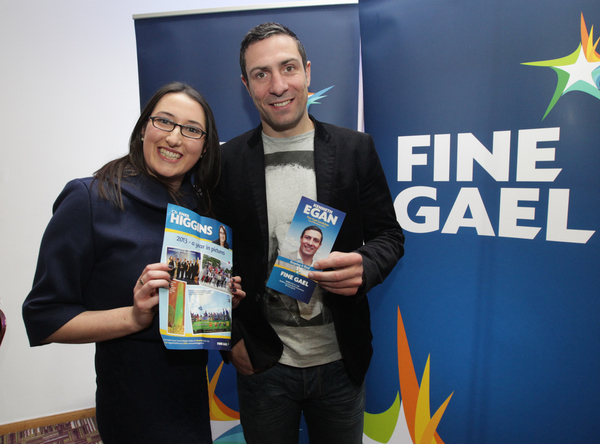 kenny-egan-fine-gael-local-elections