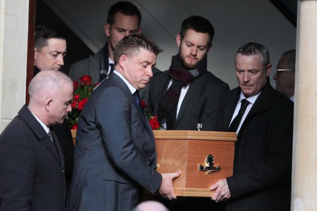 keelin-shanley-funeral